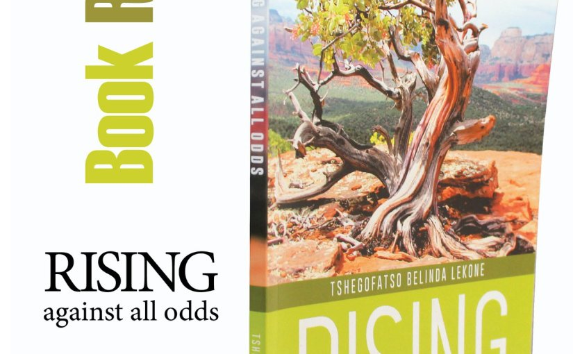 Book Review: Rising against allodds