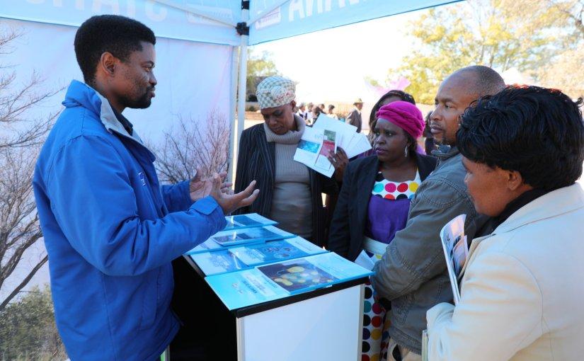 Statistics Botswana commemorates – world day to combatdesertification