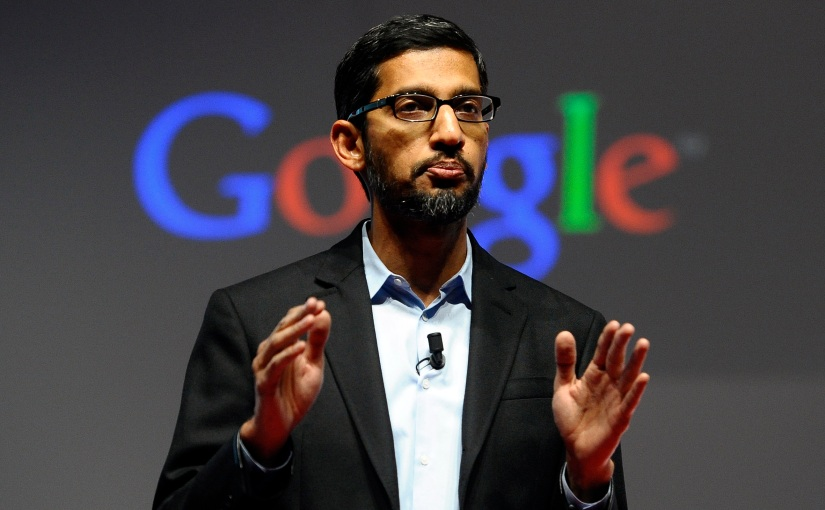 Google warns employees: Be nicer to each other, or face disciplinaryaction
