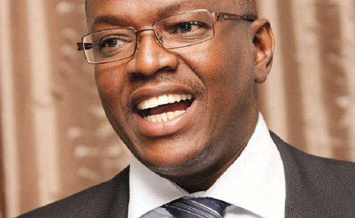 Masisi says to seek moreinvestors