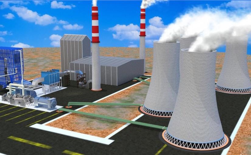 Zimbabwe Starts $1.5 Billion Hwange Power-PlantExpansion