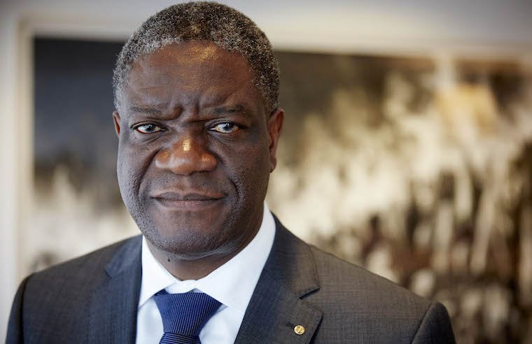 Nobel Peace Prize awarded to Denis Mukwege and Nadia Murad for campaigns against sexualviolence